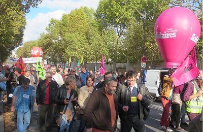 Interview d'Eric Beynel (Solidaires) : « Nous sommes dans la construction d'un appel unitaire en novembre. »