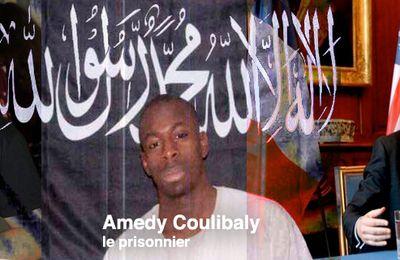 Amedy Coulibaly : ses étranges liens avec un producteur financé par l'ambassade américaine