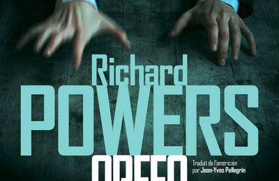 Orféo - Richard Powers