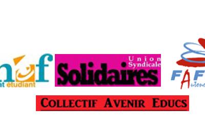 Résolution des Etats Généraux Alternatifs du Travail Social du 31 janvier 2017