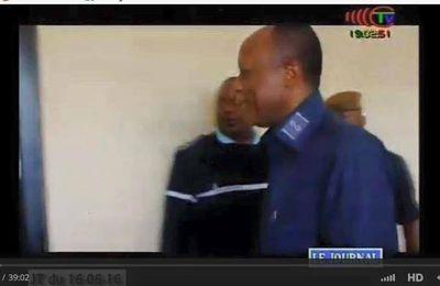 L'ARRESTATION DU GENERAL MOKOKO VA EPROUVER LE SENS DE LA JUSTICE AU SEIN DE LA DICTATURE SASSOU