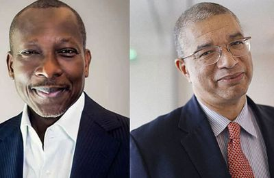 Le fair play de Zinsou