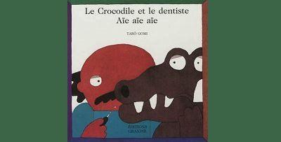 Le Crocodile et le dentiste, Aïe aïe aïe