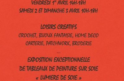 expo au passage d'Agen