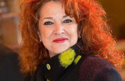 La 1ière adjointe au maire d'Aulnay-sous-Bois Séverine Maroun est devenue vice-présidente à la Métropole du Grand-Paris