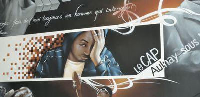 Nouveau directeur et nouvelle programmation pour le Cap à Aulnay-sous-Bois