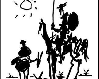 « Don Quichotte ou le vertige de Sancho », ce lundi soir 8 février à l'Échangeur