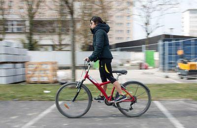 Démarrage d'une « Vélo-école » du 20ème etc. : appel à financement participatif