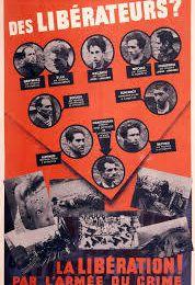 Manouchian, l'affiche rouge il y a 73 ans