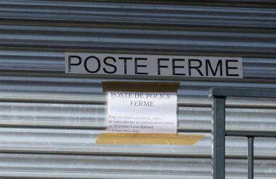 Des policiers et des quartiers : Aulnay, Bagnolet, Sevran …