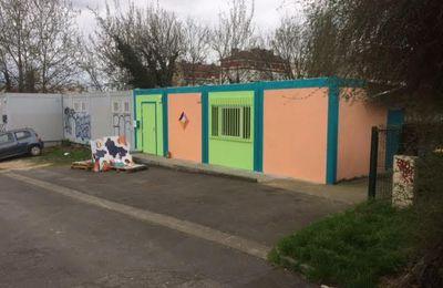 Tout sur la demande de subvention de l'association « maison de quartier de la Dhuys »