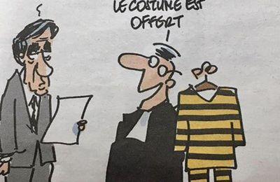 De l'enrichissement en famille de Fillon à la démission de Leroux, décidément …