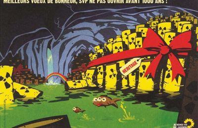 Enfouissement des déchets nucléaires à Bure : la justice ménage l'Andra