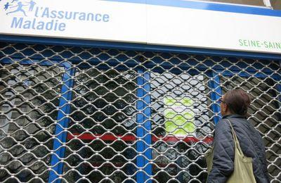 Centre de sécurité sociale de Bagnolet : le pcf s'exprime