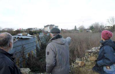 Eif, murs à pêches: réunion de «présentation» de 3 groupes immobiliers retenus