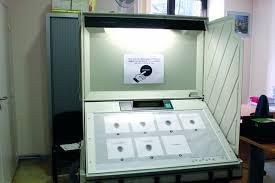 Quand les machines à voter tombent en panne
