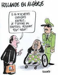 Ainsi va le débat à Bagnolet: Bouteflika, la conseillère et les islamistes