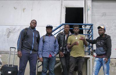 Les Baras s'installent provisoirement aux Lilas: c'est dans Le Parisien