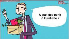 À quel âge partir à la retraite ? une vidéo de Notre Temps