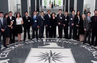 Las Végas = Le tueur était un tireur d'élite de la CIA ! 10/2017.