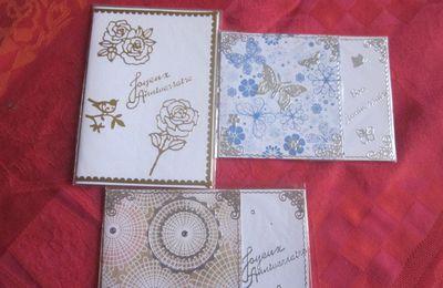 Quelques cartes