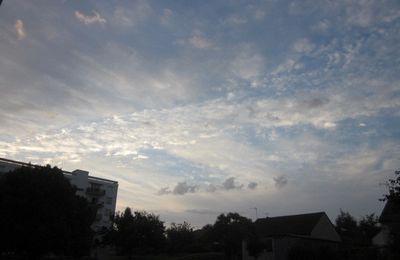 Mon ciel