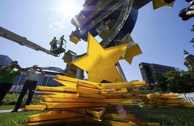 Rattrapage entre pays-membres et optimalité de la politique monétaire unique