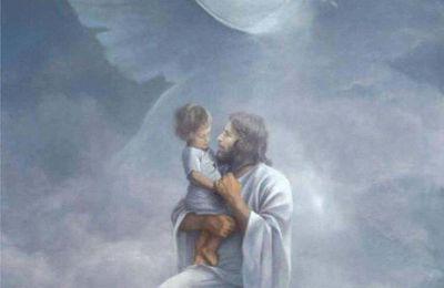 Message de Jésus Via John Leary (USA) - Samedi 8 Juillet 2017 - ... J'appelle tous Mes fidèles à être avec Moi à la Sainte Messe, le dimanche ou le samedi soir ...