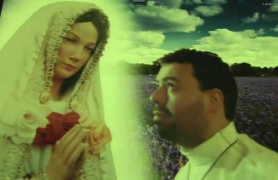 Jacarei 8 Juillet 2017 - Message de Notre Dame et de Saint Gérard Majella à Marcos Tadeu (avec l'Apparition de Saint Raphaël Archange)