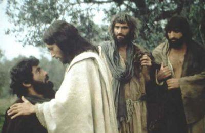 Jean le Messager d'Amour : Priez pour les pécheurs