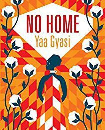 No Home de Yaa GYASI  ***