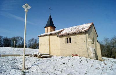 Chapelle Saint Basle