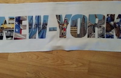New York fini