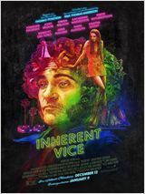 Bobine du lundi 13 avril, 20 h : INHERENT VICE
