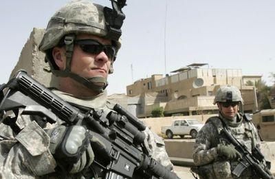 La rapport qui a servi de prétexte à la guerre en Irak (2003) enfin déclassifié