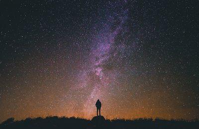 Un homme qui n'a pas vécu la nuit ne peut pas savoir