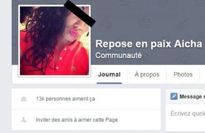 L'horreur en Seine-Saint-Denis: Aicha, une ado de 15 ans, se serait suicidée... à cause de la diffusion de ses photos sexy sur le web