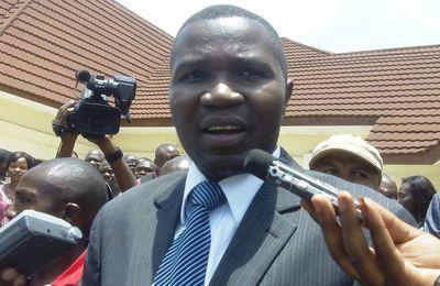 Le Gouverneur Julien Paluku a exprimé ce matin son amertume face à la situation sécuritaire calamiteuse en Province du Nord Kivu.