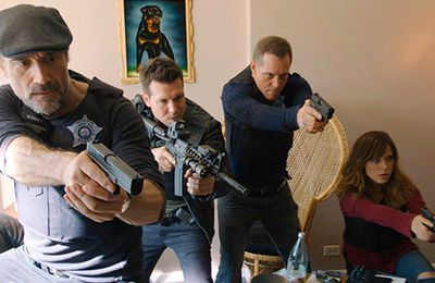 Chicago P.D. (Saison 2)