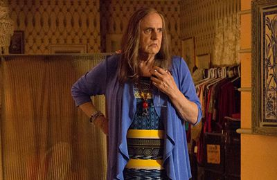 Transparent (Saison 1)