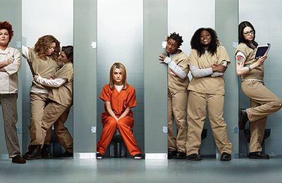 Orange is the New Black (Saison 1)