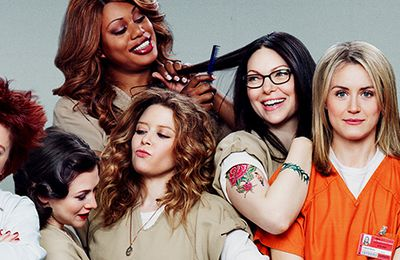 Orange is the New Black (Saison 2)