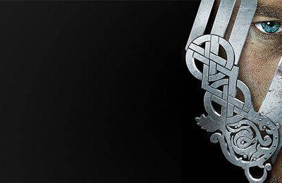 Vikings (Saison 1)