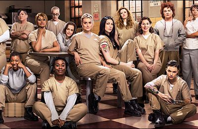 Orange is the New Black (Saison 3)