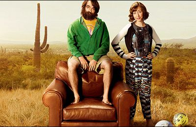 The Last Man on Earth (Saison 2)