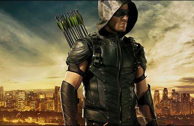 Arrow (Saison 4)