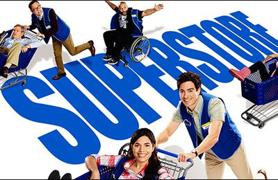 Superstore (Saison 1)