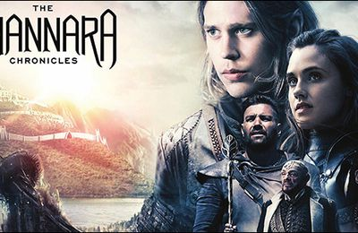 The Shannara Chronicles (Saison 1)