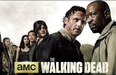The Walking Dead (Saison 6)