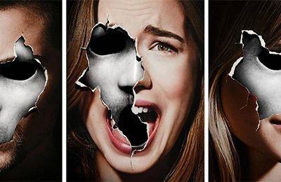 Scream (Saison 2)
